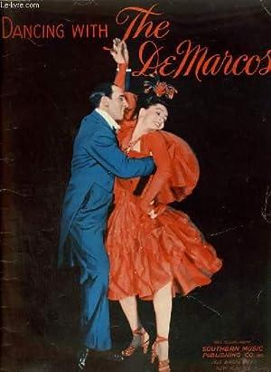 "DANCING WITH THE DEMARCOS : Brazil + Samba + Tico-Tico no Fuba + O ""Tic-Tac"" do meu cora&..."