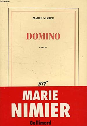 DOMINO: NIMIER MARIE