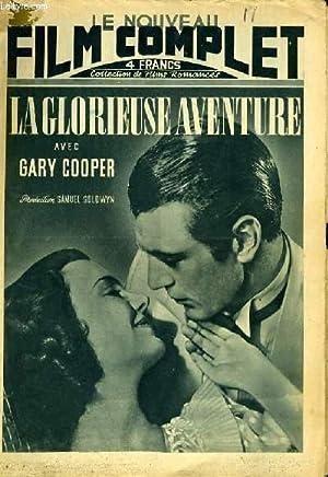 LE NOUVEAU FILM COMPLET N° 11 - LA GLORIEUSE AVENTURE: COLLECTIF