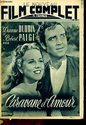LE NOUVEAU FILM COMPLET N° 87 - CARAVANE D'AMOUR: COLLECTIF