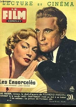LECTURE ET CINEMA - FILM COMPLET N° 526 - LES ENSORCELES: COLLECTIF