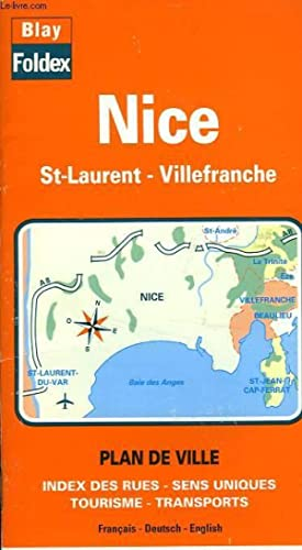 PLAN GUIDE BLAY ST LAURENT-VILLEFRANCHE: COLLECTIF
