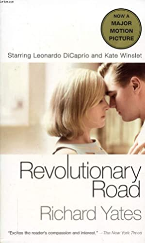 REVOLUTIONARY ROAD: YATES RICHARD
