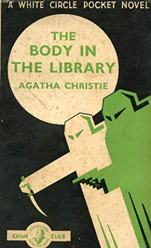 THE BODY IN THE LIBRARY: CHRISTIE AGATHA