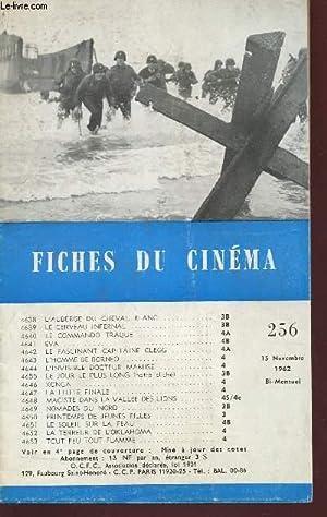 FICHES DU CINEMA - N°256 - 15: COLLECTIF
