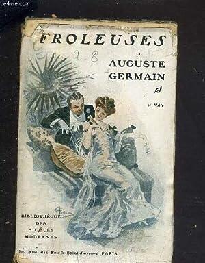 FROLEUSES.: GERMAIN AUGUSTE