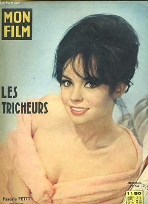 MON FILM N° 744 - LES TRICHEURS: COLLECTIF