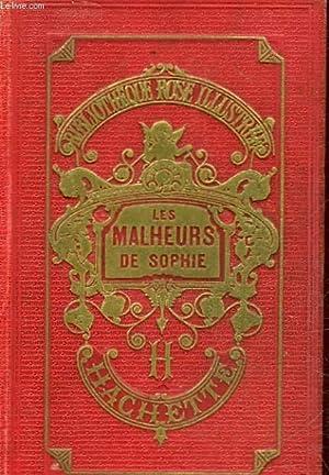 LES MALHEURS DE SEGUR: LA COMTESSE DE SEGUR