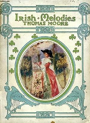 IRISH MELODIES: MOORE Thomas