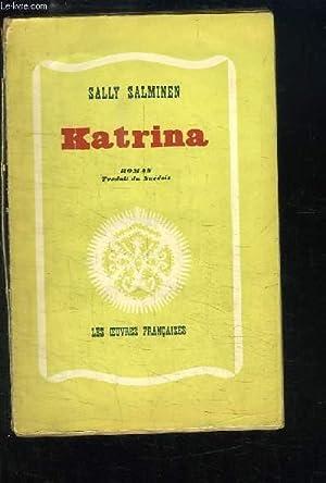 Katrina.: SALMINEN Sally