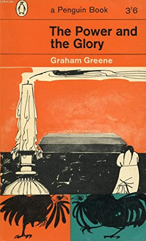 an analysis of the power and the glory by graham greene Greene, graham - the power and the glory - christoph metzbauer  his actions,  his interactions with other characters, and his own brooding self-analysis are.