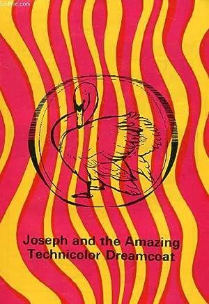 JOSEPH AND THE AMAZING TECHNICOLOR DREAMCOAT (PROGRAM): COLLECTIF