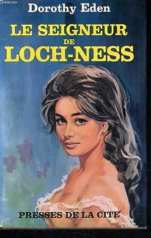 LE SEGNEUR DE LOCH-NESS: EDEN Dorothy