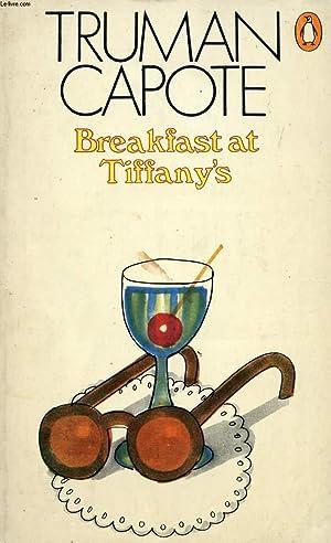 BREAKFAST AT TIFFANY'S: CAPOTE Truman