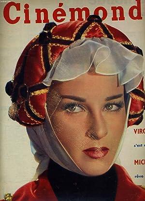 CINEMONDE - 22e ANNEE - N° 1057 - Le film raconté complet en couleurs: LA REINE MARGOT: ...