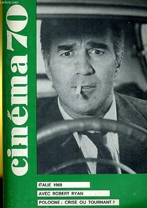 CINEMA 70 N° 145 - ITALIE 1969: COLLECTIF