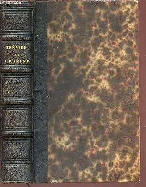 THEATRE COMPLET DE J. RACINE.: AUGER M.