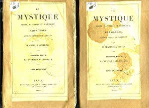 LA MYSTIQUE DIVINE, NATURELLE ET DIABOLIQUE. TROISIEME PARTIE : LA MYSTIQUE DIABOLIQUE. TOMES ...
