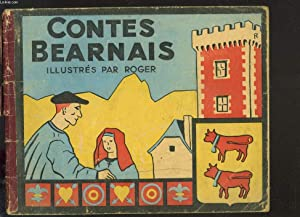 CONTES BEARNAIS: COLLECTIF