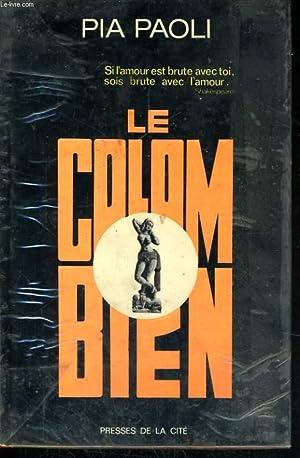 LE COLOMBIEN: PAOLI Pia