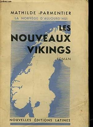 LES NOUVEAUX VIKING: PARMENTIER MATHILDE