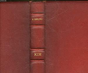 KIM 1 -: KIPLING RUDYARD