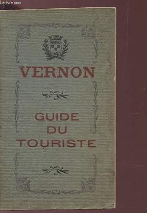 VERNON - GUIDE DU TOURISTE.: COLLECTIF
