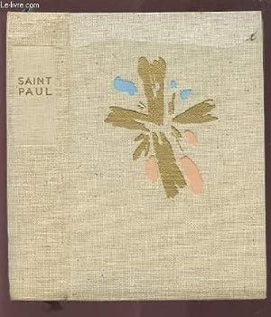 SAINT PAUL - LES ACTES DES APOTRES / LES LETTRES - TRADUCTION DE LA BIBLE DE JERUSALEM.: ...