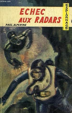 ECHEC AUX RADARS: ALPERINE PAUL