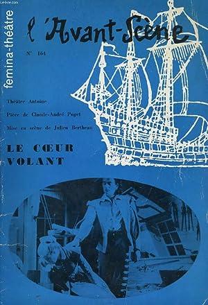 L'AVANT-SCENE - FEMINA-THEATRE N° 164 - LE: COLLECTIF