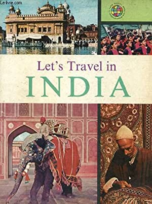 LET'S TRAVEL IN INDIA: GEIS DARLENE