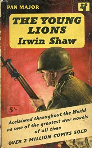THE YOUNG LIONS: SHAW IRWIN