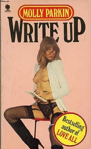 WRITE UP: PARKIN MOLLY