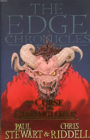 THE EDGE CHRONICLES, THE CURSE OF THE: STEWART PAUL, RIDDELL