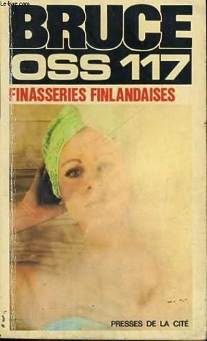 FINASSERIES FINLANDAISES: BRUCE Josette