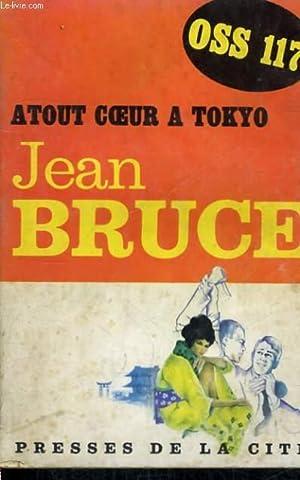 ATOUT COEUR A TOKYO: BRUCE Jean