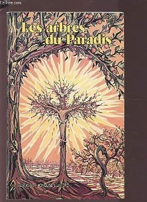 LES ARBRES DU PARADIS.: VOLLE FRANCIS