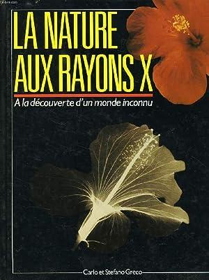 LA NATURE AUX RAYONS X: GRECO CARLO & STEFANO