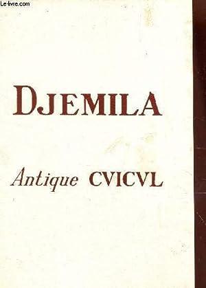 DJEMILA - ANTIQUE CVICVL.: LESCHI LOUIS