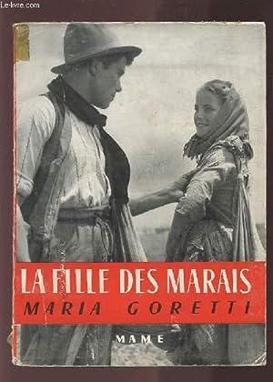 LA FILLE DES MARAIS - MARIA GORETTI.: MENU MAURICE
