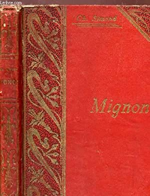 MIGNON / IMITE DE L'ALLEMAND PAR CH. SIMOND.: GOETHE