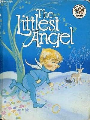 THE LITTLEST ANGEL: TAZEWELL CHARLES, LEONE