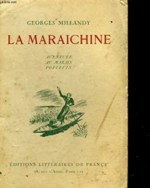 LA MARAICHINE: MILLANDY GEORGES