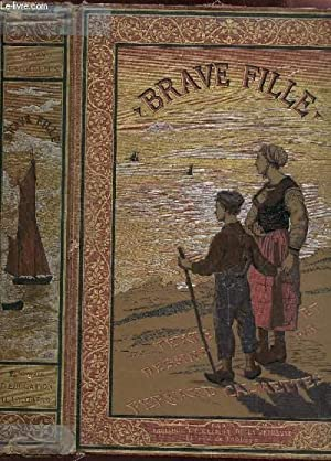 BRAVE FILLE.: CLAMETTES FERNAND