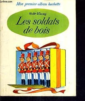 LES SOLDATS DE BOIS.: SHOOK HAZEN BARABARA