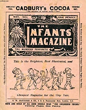THE INFANT'S MAGAZINE, MAY 1901 (Contents: A: COLLECTIF