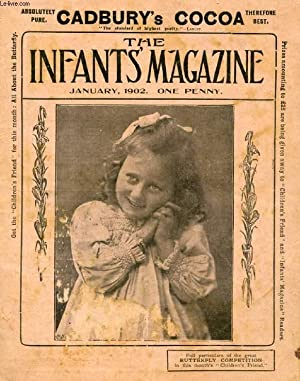 THE INFANT'S MAGAZINE, JAN. 1902 (Contents: The: COLLECTIF