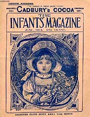 THE INFANT'S MAGAZINE, JUNE 1903 (Contents: I: COLLECTIF