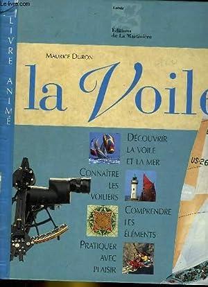 LA VOILE: DURON MAURICE