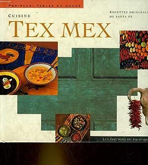 CUISINE TEX MEX: COLLECTIF